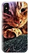 Thinking Of You IPhone X Case
