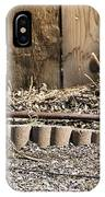 Thirteen-lined Ground Squirrel IPhone Case