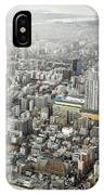 This Is Tokyo IPhone Case