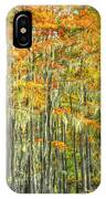This Is What Autumn Brings IPhone Case