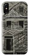 This Old House 3 IPhone Case
