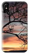 This Side Of The Night IPhone Case