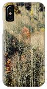 Those West Virginia Hills IPhone Case