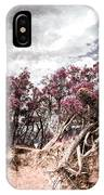 Thoughtless Roots  IPhone Case