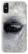Thought's IPhone Case