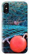 Three Floats IPhone Case