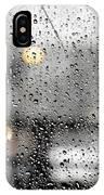 Through A Glass Darkly IPhone Case