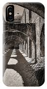 Through The Arches IPhone Case