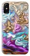 Thunderhead 3 IPhone Case