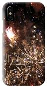 Thunderstorm IPhone X Case