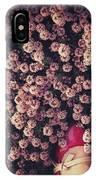 Thyme Carpet IPhone Case