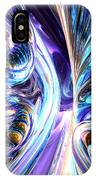 Tide Pool Abstract IPhone Case