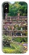 Tiered Fountain IPhone Case