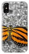Tiger 2 IPhone Case