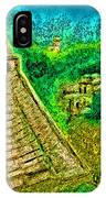 Tikal By Jrr IPhone Case