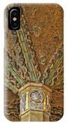 Tile Work IPhone Case