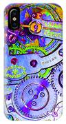 Time In Abstract 20130605m36 Square IPhone Case