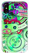 Time In Abstract 20130605m72 Square IPhone Case