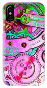 Time In Abstract 20130605p108 Square IPhone Case