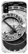 Time In Prague IPhone Case