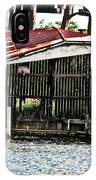 Tin Roof Rusted IPhone Case