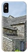 Tintagel Post Office  IPhone Case