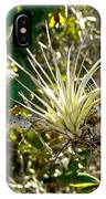 Tiny Air Plants IPhone Case