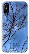 Tiny Blossoms IPhone Case