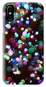 Tiny Bubbles IPhone Case