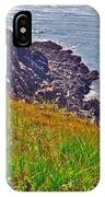 Tip Of Cape D'or-ns IPhone Case