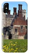 Titchfield Abbey Buttercups IPhone Case