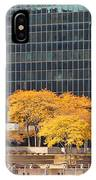 Toledo Riverfront 4195 IPhone Case