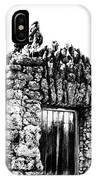 Tomb Of Stone IPhone Case