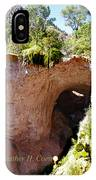 Tonto Natural Bridge IPhone Case