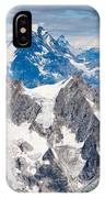 Top Of The Europe IPhone Case