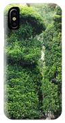 Topiary Couple IPhone Case
