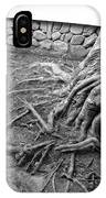 Tormented Trees Of Japan IPhone Case