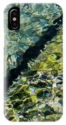 Tornillo Texture IPhone Case