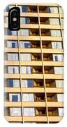 Toronto Apartment Building IPhone Case