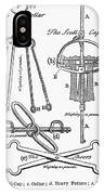 Torture Instruments IPhone Case