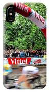 Tour De France 2014 IPhone Case