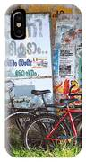 Tour De India IPhone Case