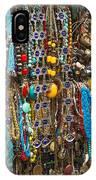 Tourist Souvenirs In Jersualem Israel IPhone Case