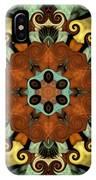 Tourlidou S01-01 IPhone Case