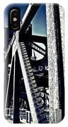Tower Bridge - Throwback IPhone Case