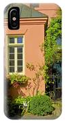 Townhouse IPhone Case
