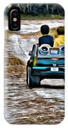 Toy Truck Riders IPhone Case
