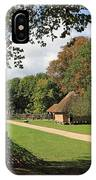 Traditional Countryside Britain IPhone Case