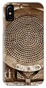 Traditional Light IPhone Case