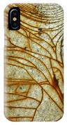 Trails Of Panic  IPhone Case